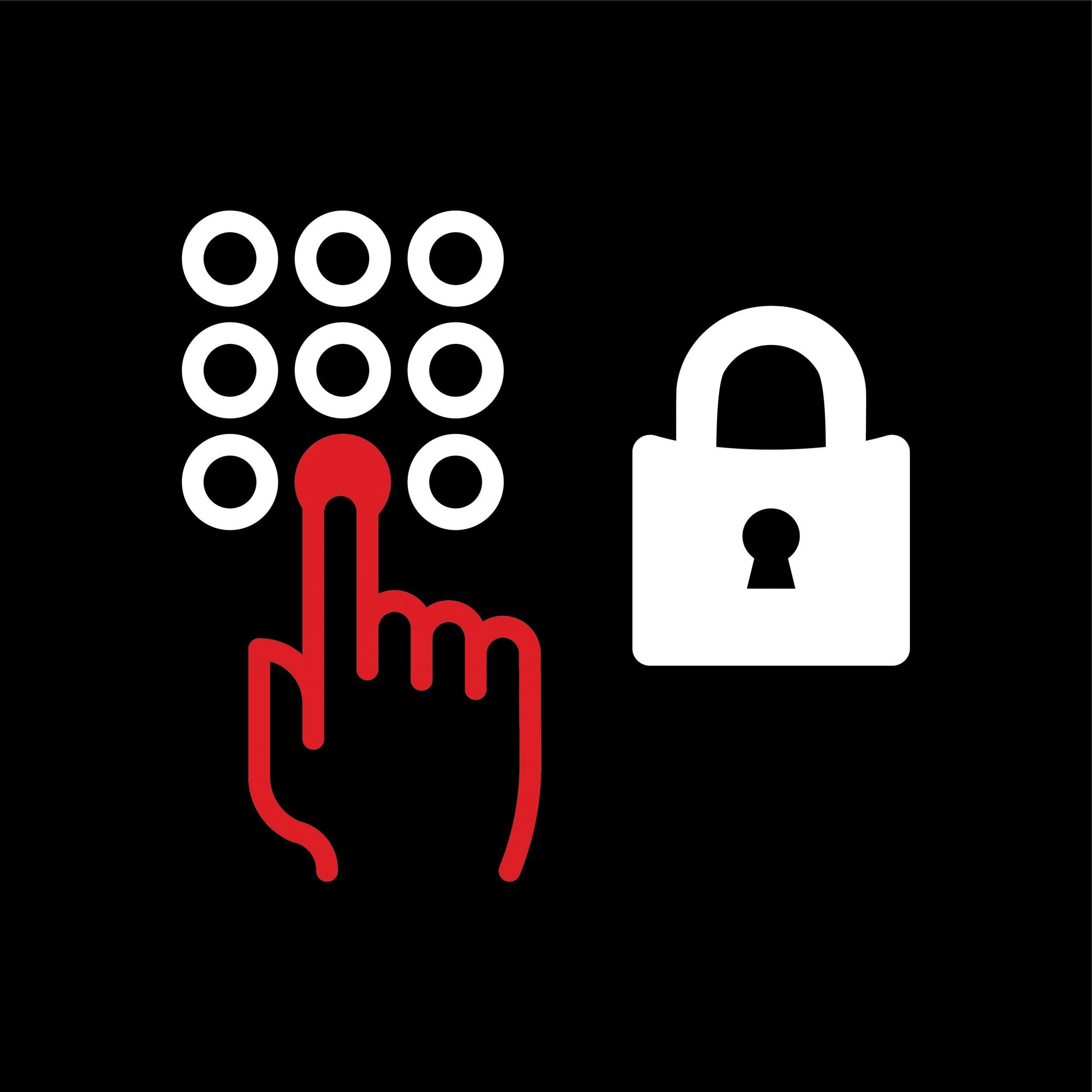 LOST_keypad